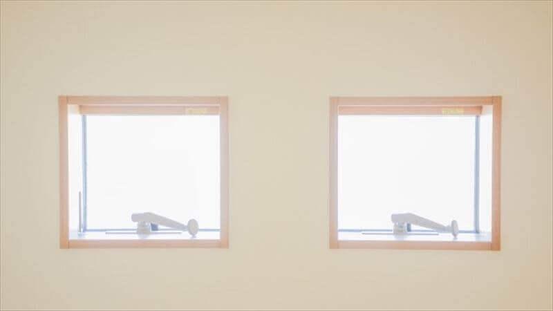 窓の小さな家のメリット8選