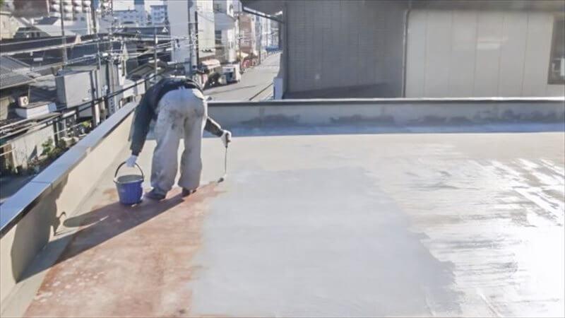 雨漏り対策
